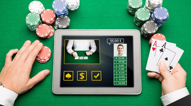 Six Reasons Why You Are Still An Beginner At Casino